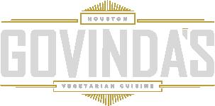 Govinda's Vegetarian Cuisine Logo